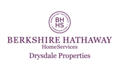 BHHS Dysdale Logo Stacked